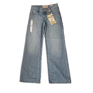 American Rag Cie Flare/Wide Jeans sz 0  NWT